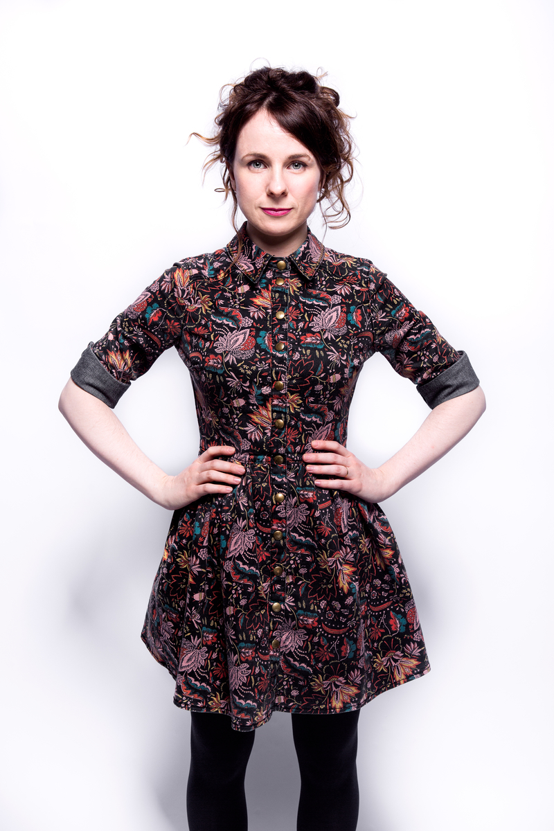 photo Cariad Lloyd